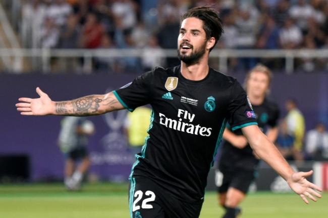 Antar Madrid Juara, Isco Berharap Segera Teken Kontrak Anyar