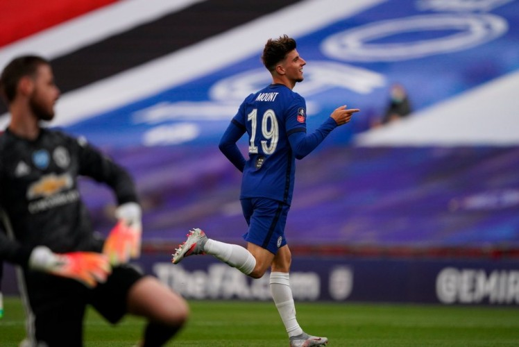 Chelsea Lanjut ke Final Piala FA Usai Gilas MU 3-1