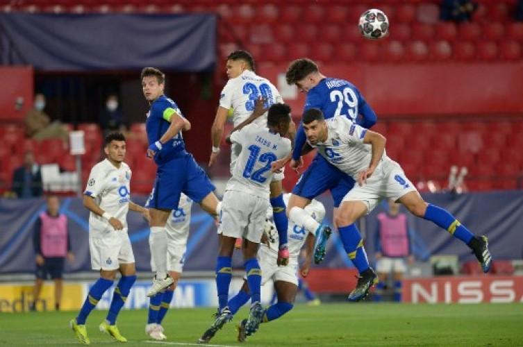 Chelsea Melaju ke Semifinal Liga Champions