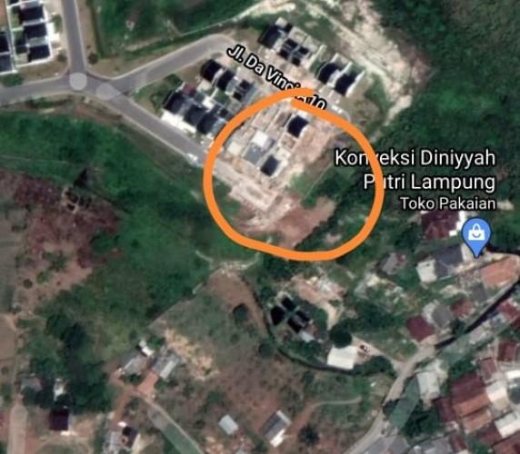 Citraland Belum Relokasi Bangunan di Lokasi Longsor