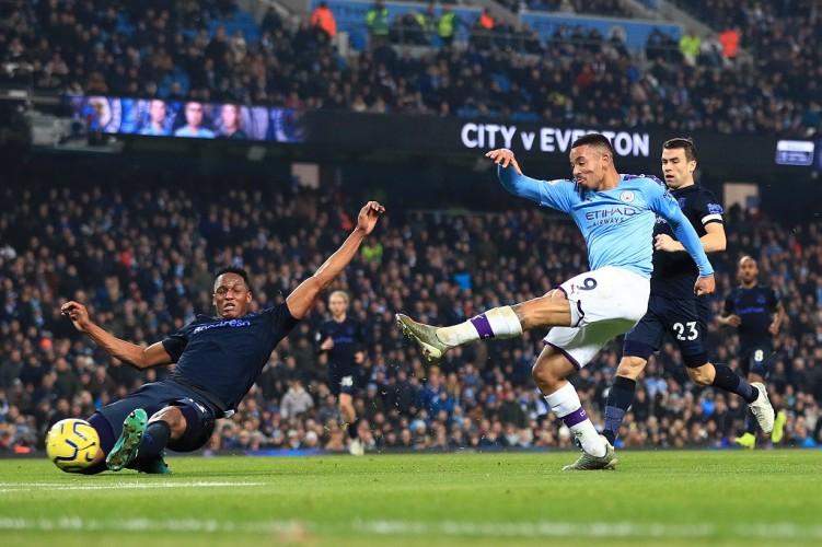 City Beri Ancelotti Kekalahan Pertama di Everton