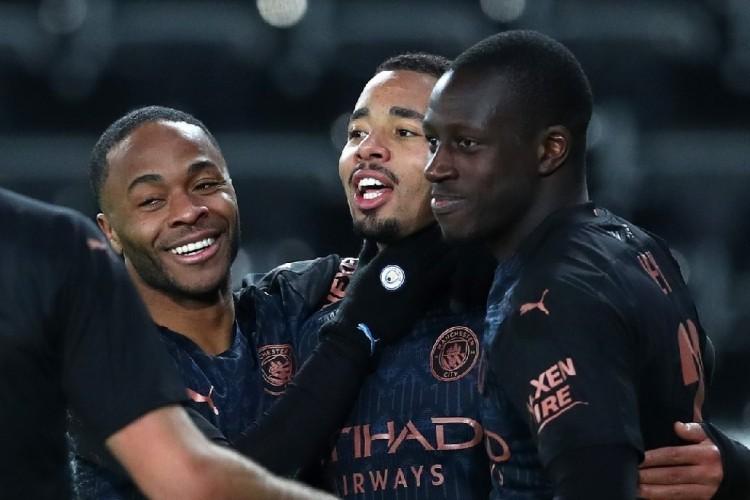 City dan Leicester Lolos ke Perempat Final Piala FA