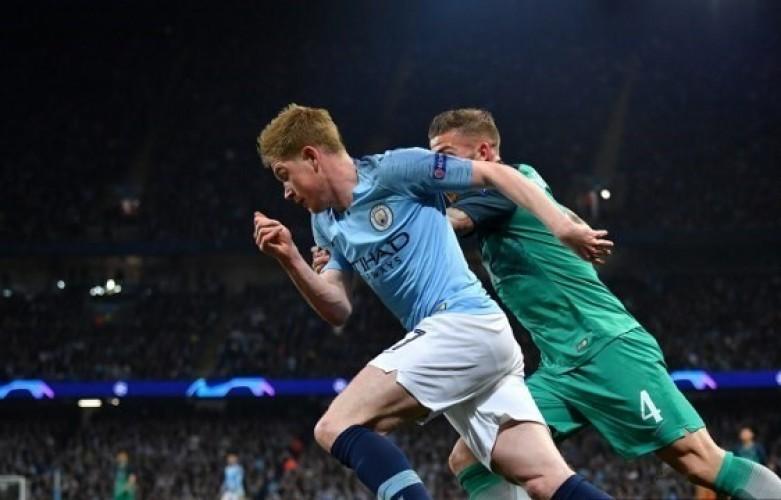 City Juara Piala Liga usai Taklukkan Spurs