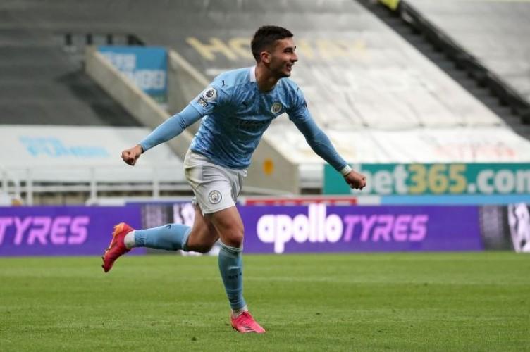 City Pecahkan Rekor Kemenangan Tandang Beruntun Liga Inggris