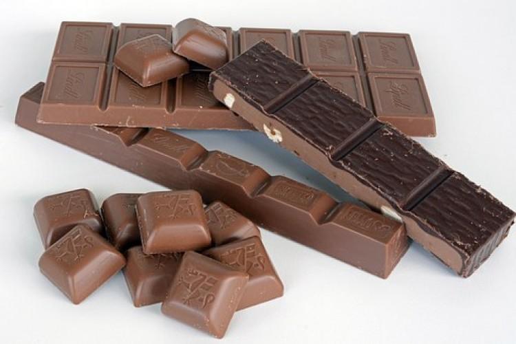 Cokelat dan Panjang Umur