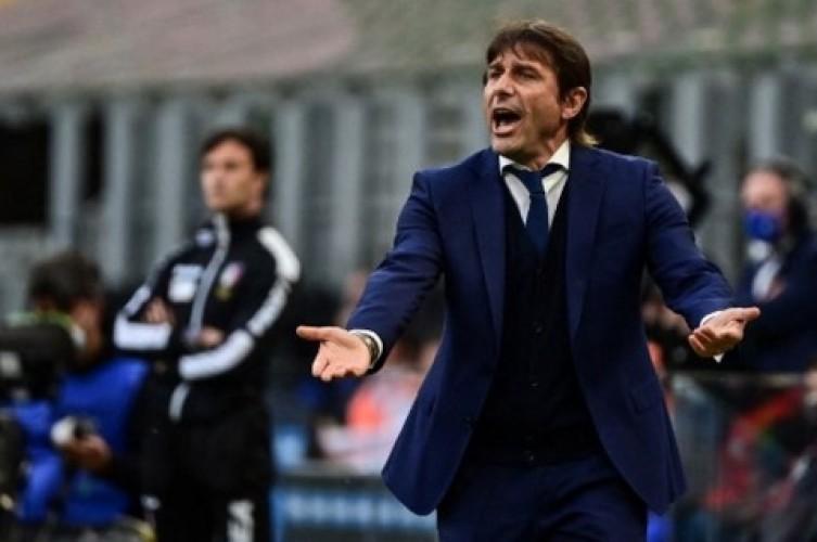 Conte Komentari Jelang Derby d'Italia