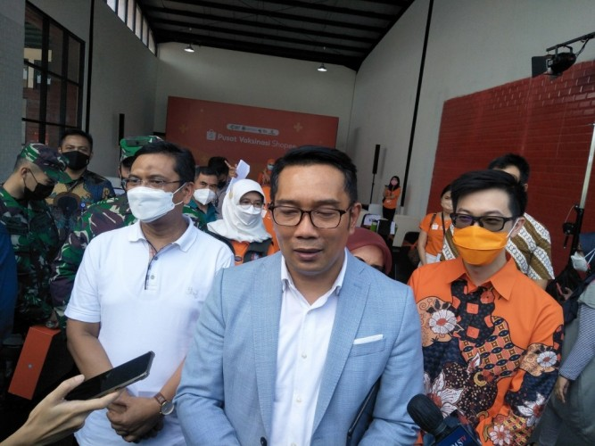 Covid-19 Mengganas, Bandung Tunda Sekolah Tatap Muka