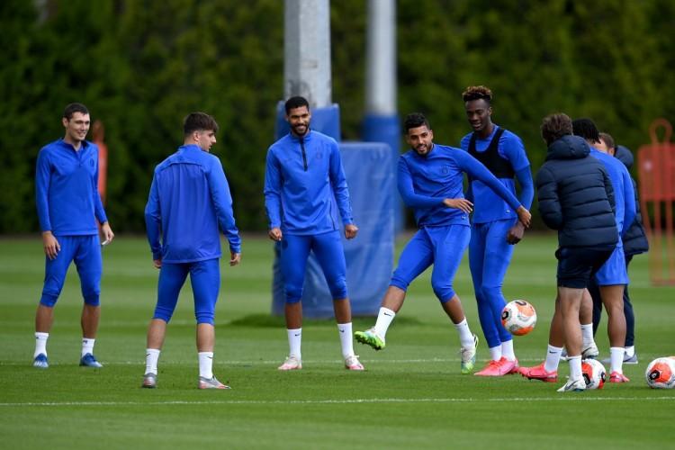 Covid-19 Merebak, Chelsea Tutup Fasilitas Latihan Akademi