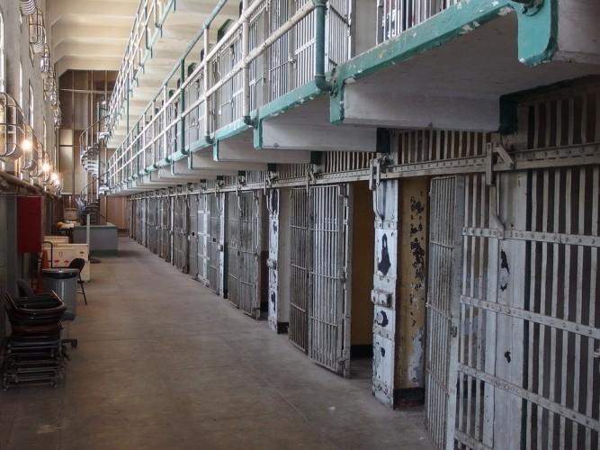 Covid-19 Mewabah di Sebuah Penjara Filipina