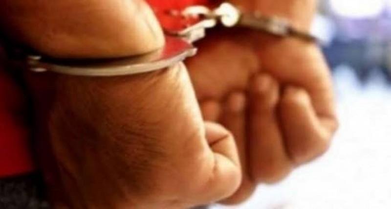 Curi 3 Tabung Gas di Lampung, Pemuda Ini Digelandang ke Polisi