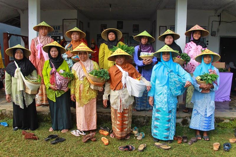 5 Kelompok Wanita Tani Lambar Dapat Bantuan KRPL