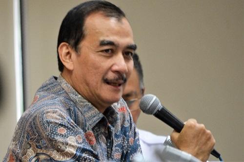 Indonesia Berkesempatan Ikuti Konferensi soal Merkuri