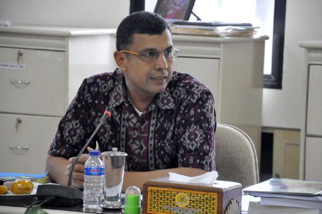 Pengunduran Jadwal Kejurnas PPLP Sudah Dilaporkan Ke Kemenpora