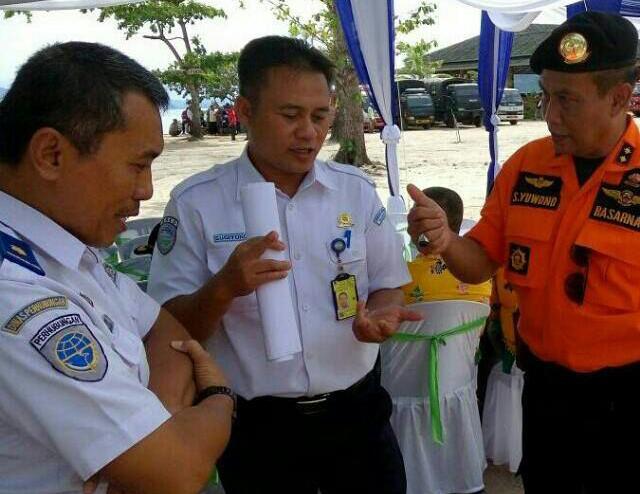 BMKG Keluarkan Warning untuk Sejumlah Wilayah di Lampung
