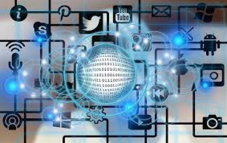 Daerah Terpencil Bisa Akses Internet Lewat Satelit