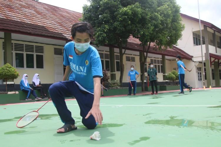 Daftar 28 SMP di Bandar Lampung yang Gelar PTM