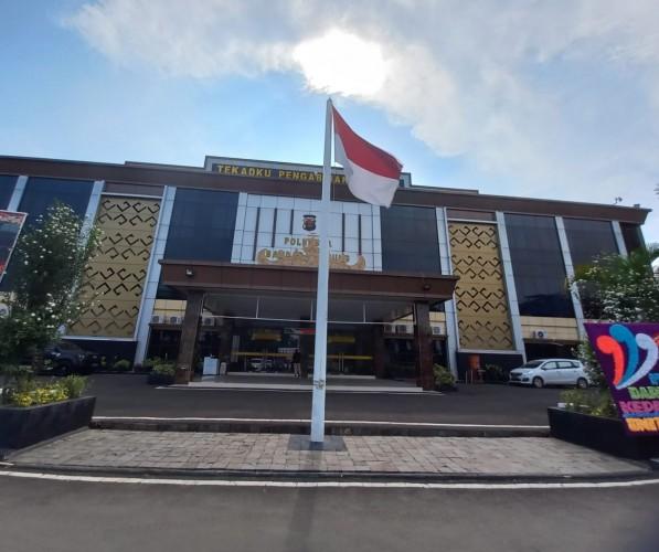 Daftar Pekerjaan Rumah Kasat Reskrim Baru Polresta Bandar Lampung
