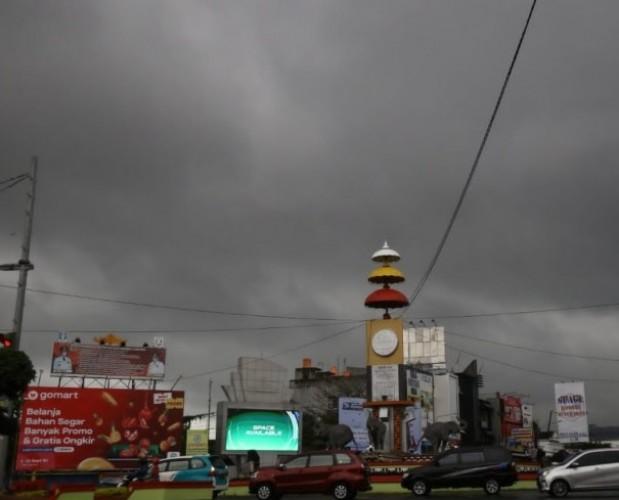 Daftar Zona Merah Bencana Dampak Cuaca Ekstrem di Lampung