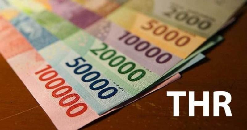 Dahulukan Tukin, THR PNS Pemkot Dibayar Usai Lebaran