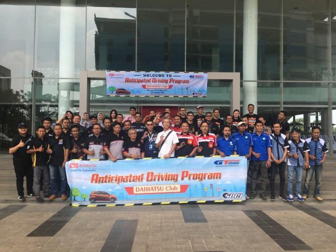 Daihatsu Gelar Auto Clinic 2019 di Tangerang