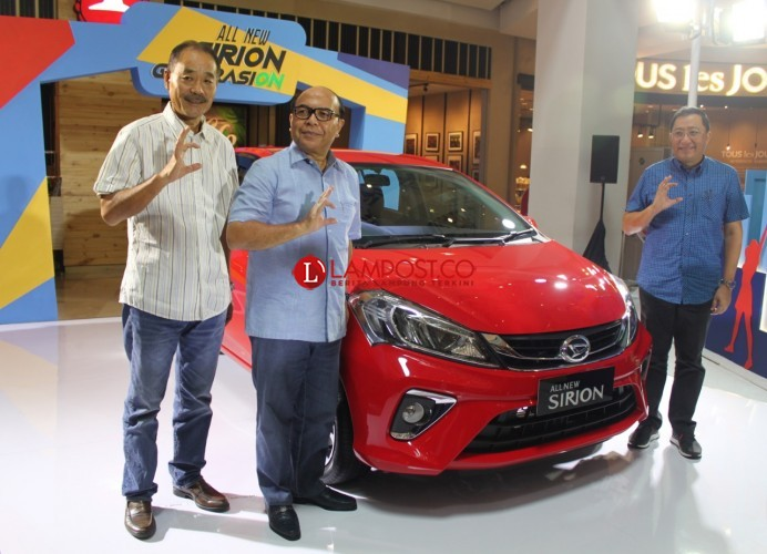 Daihatsu Indonesia Rombak Dewan Direksi
