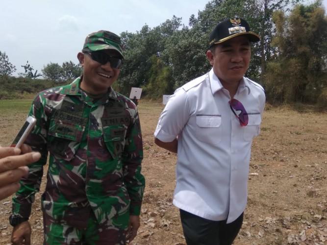 Dalang Ilegal Logging Diketahui Pemain Lama