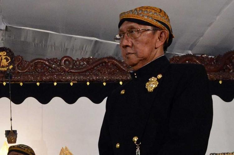Dalang Ki Manteb Sudarsono Tutup Usia