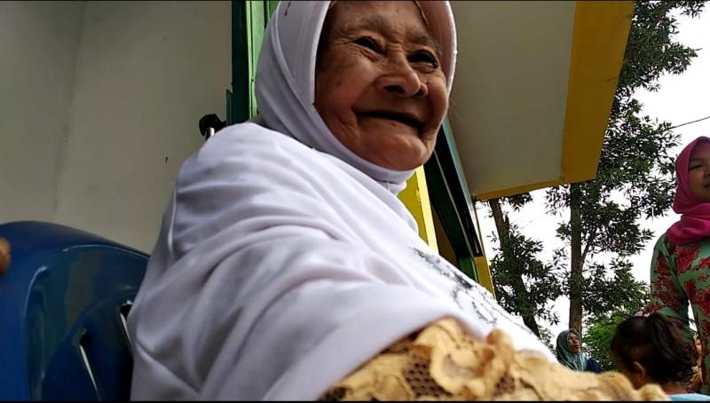 Dana Bantuan Program Mantra Tubaba Disalurkan ke Warga
