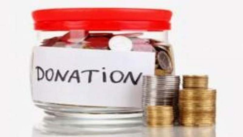 Dana Bantuan untuk Gempa Palu dari Lamsel Hampir Tembus Rp100 Juta