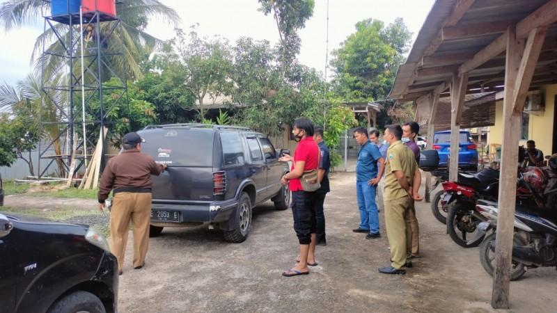 Dana Desa Banjarsuri Rp148 Juta Raib