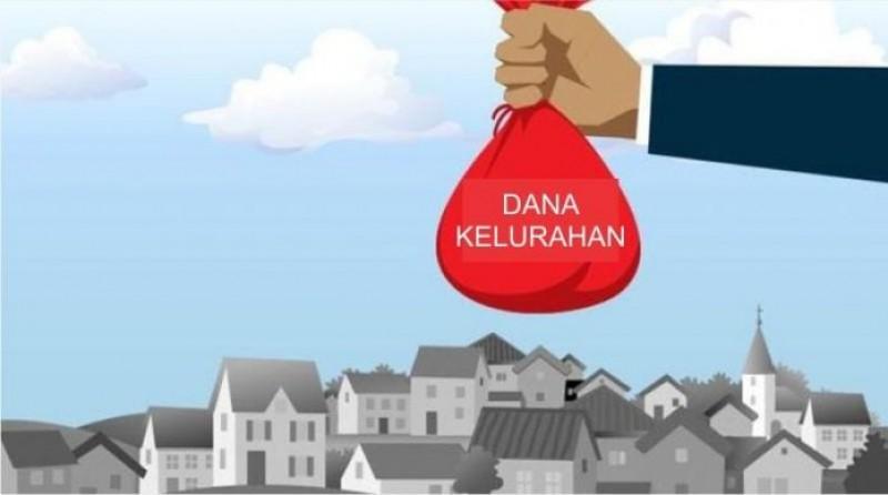 Dana Kelurahan Tahap II di Bandar Lampung Mulai Dicairkan