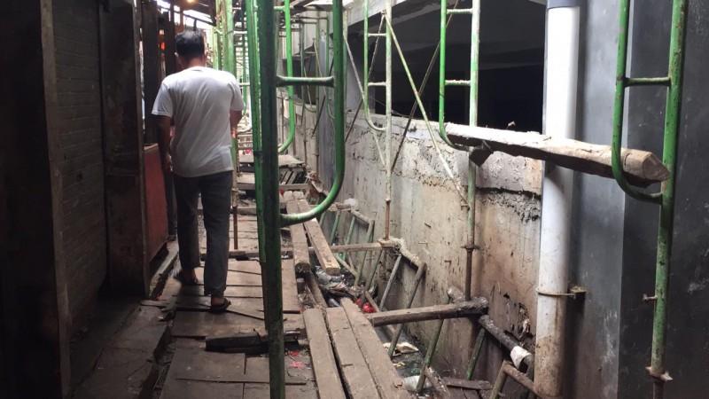 Dana Talangan Segera Bayar Upah Pekerja Smep