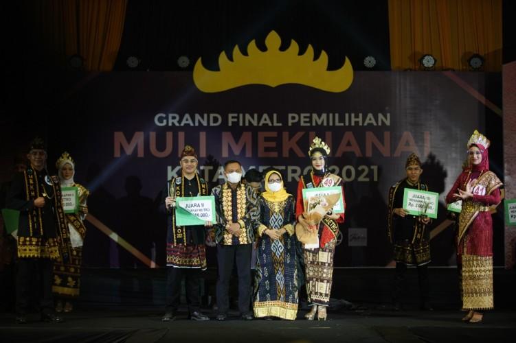 Dandy Siap Harumkan Nama Metro di Ajang Muli Mekhanai Lampung
