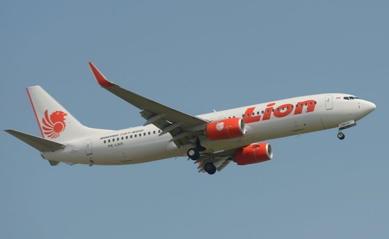 Data Penumpang Lion Air Diduga Bocor