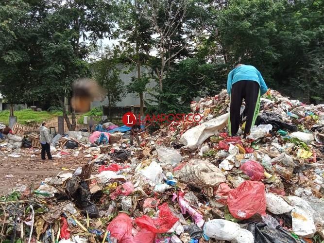 Daya Tampung TPAS Karangrejo Sudah 97 Persen