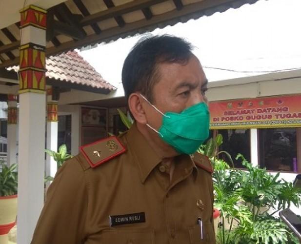 DBD di Bandar Lampung hingga Awal Mei 589 Kasus