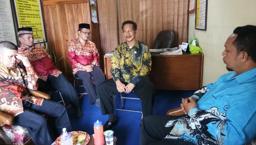 MTSn 2 Lampung Selatan Bebaskan Pungutan bagi Siswa Tidak Mampu
