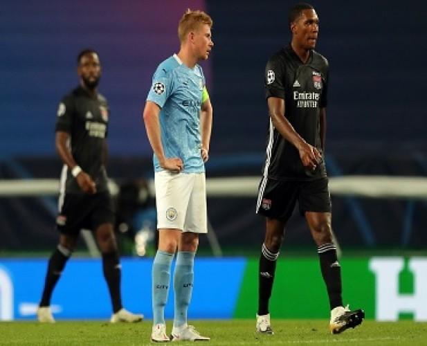 De Bruyne Sindir City Usai kembali Tersingkir dari Liga Champions