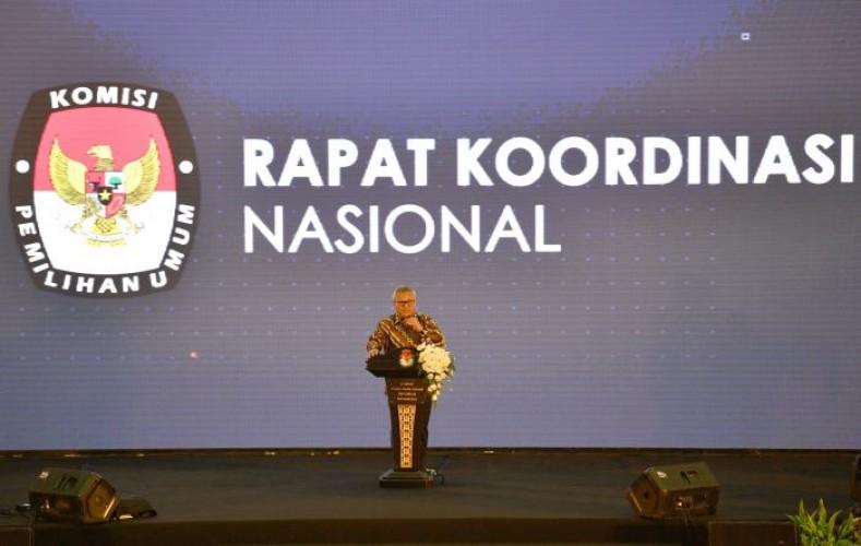 Debat Capres-cawapres Akan Diadakan 4 Kali di Jakarta dan 1 di Surabaya
