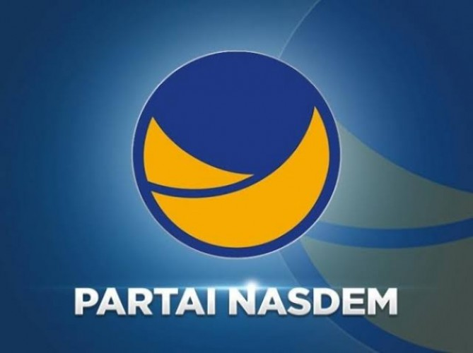 Deddy dan Nasir Optimistis Capai Target NasDem pada Pemilu 2024