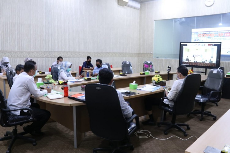 Deflasi Lampung Capai 3,22%