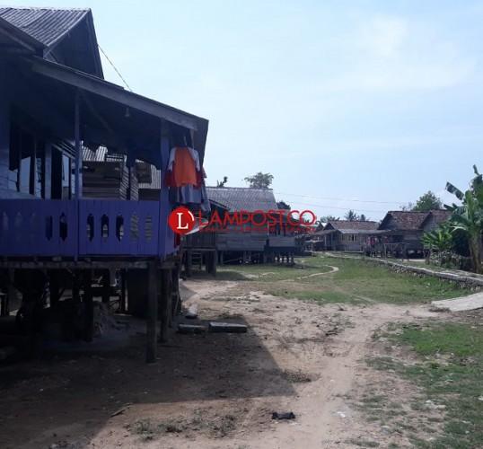 Delapan Wilayah di Tulangbawang Berpotensi Rawan Bencana