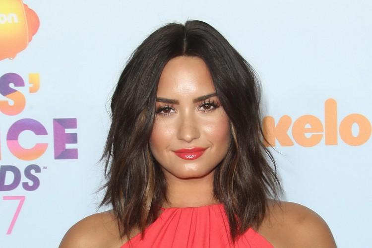 Demi Lovato Mengaku Pernah Overdosis hingga 3 Kali Stroke