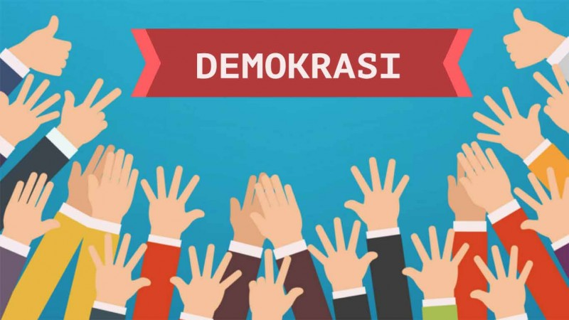Demokrasi Indonesia Dinilai Alami Kemunduran