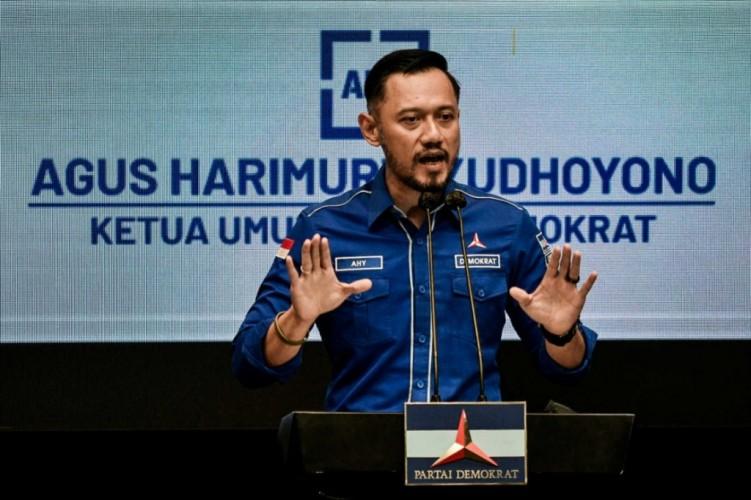 Demokrat Kubu Moeldoko Tetap Tak Akui AHY sebagai Ketum