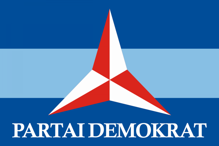 Demokrat Lamtim Bentuk Kepengurusan Baru