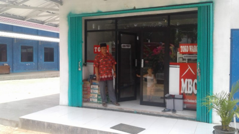 Dengan Modal Gotong Royong, MBC Berpotensi Ungguli Retail Modern