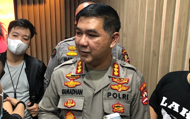 Densus 88 Bekuk 55 Teroris di Sulawesi Selatan