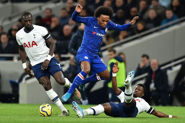 Derby London Ramaikan Jadwal Liga Top Eropa Akhir Pekan Ini