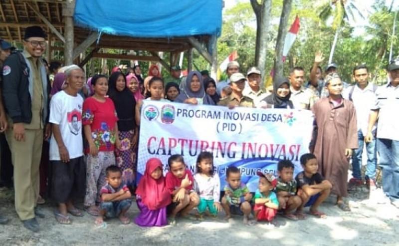 Desa Baktirasa Kembangkan Pengolahan Ikan Air Tawar